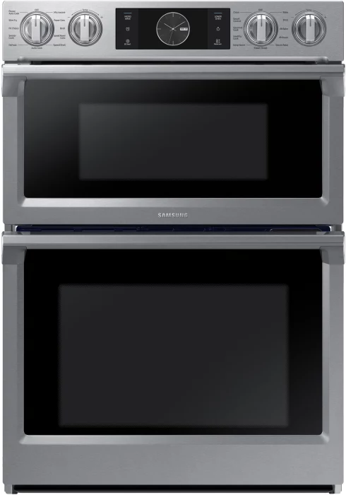 Samsung Nq70m7770ds Combination Wall Oven Wall Oven Wall Oven Microwave