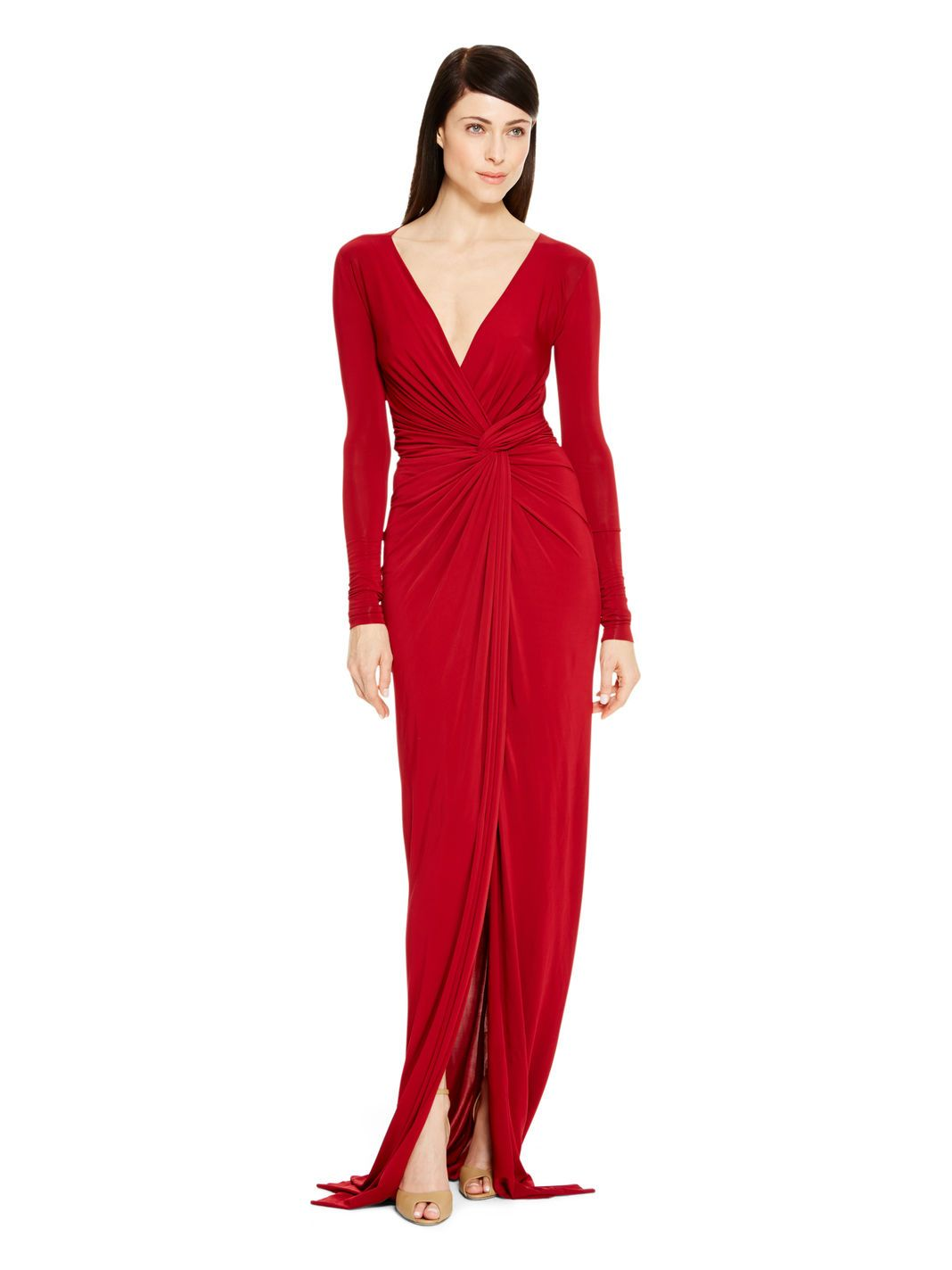 Pin by sabeth renny on fashion collection pinterest knot dress