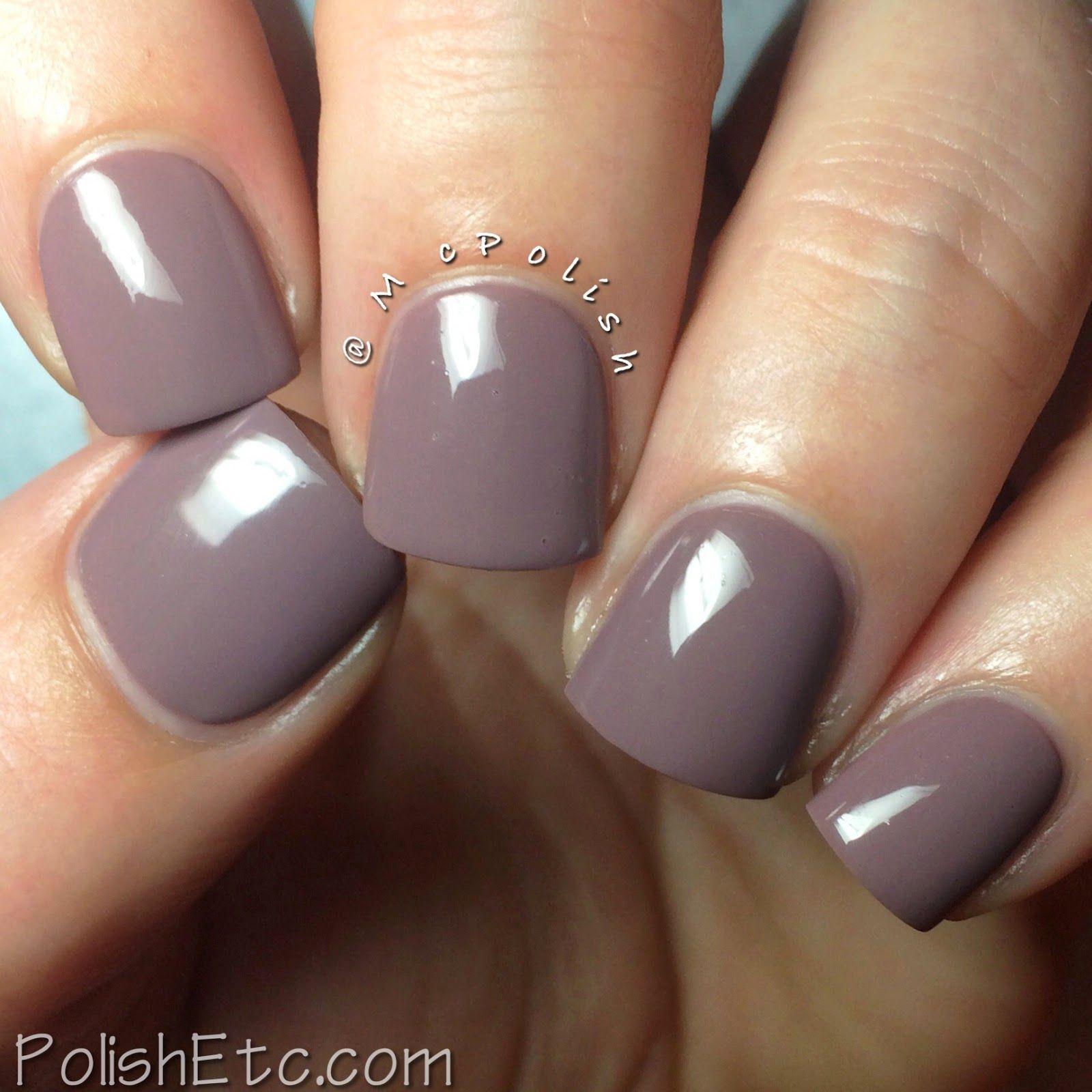Tillie Polish Glamorous Collection Mcpolish Posh Sns Nails