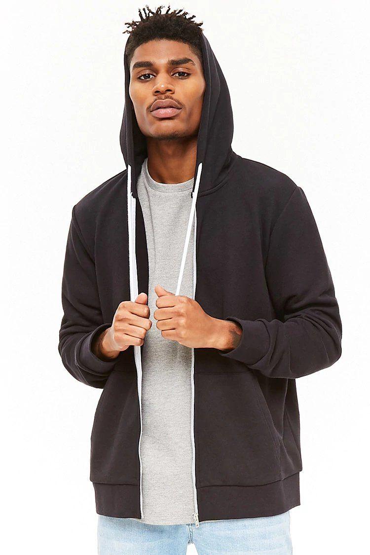Product Name French Terry Zip Up Hoodie Category Clearance Zero Price 15 9 Men Sweatshirt Hoodies Fashion Wishlist [ 1125 x 750 Pixel ]