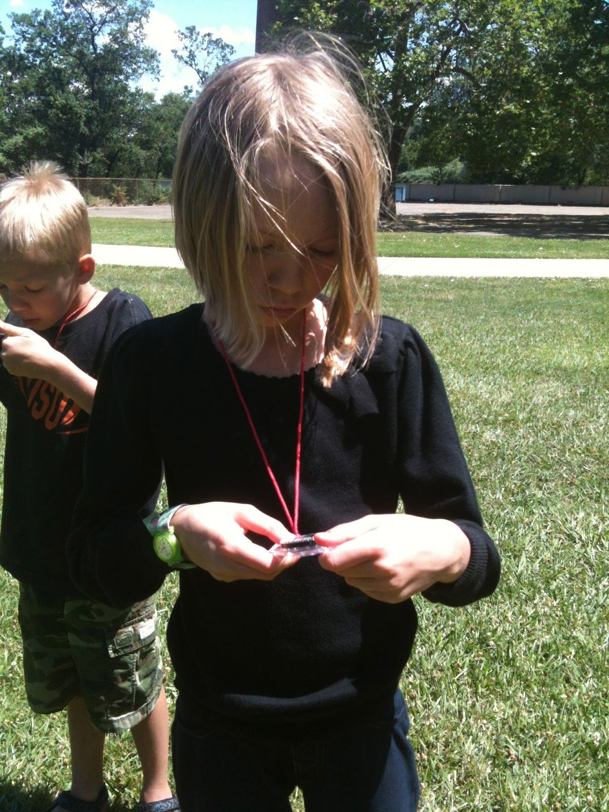 Orienteering - An Introduction ~ Academia Celestia