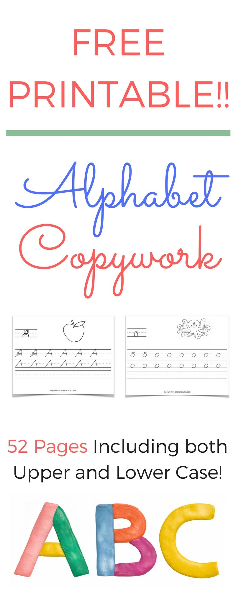 Free Handwriting Worksheets For Kids Free Handwriting Worksheets Handwriting Worksheets For Kids Free Handwriting