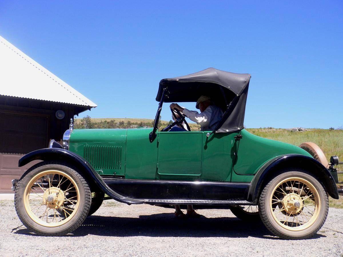 1923 Model T Ford Roadster. Roadster car, Ford models