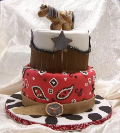 Enjoyable Cute Cake I Like This Idea For A Redneck Birthday Cake Or Wedding Funny Birthday Cards Online Inifofree Goldxyz