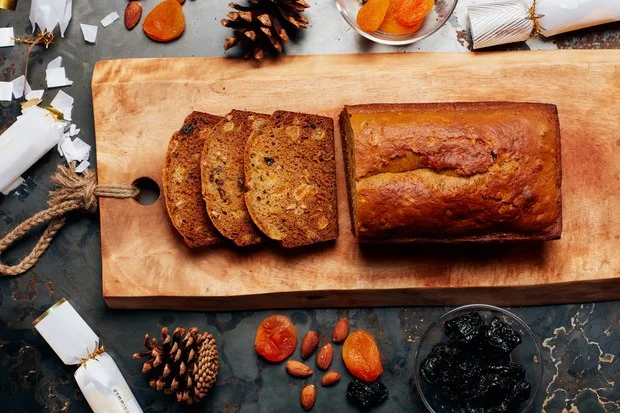 French Spiced Bread | Recipe in 2020 | Spice bread, Bread ...