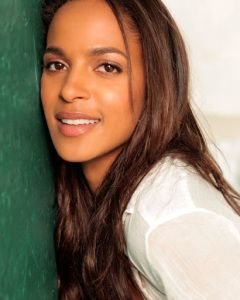Young and beautiful actress, model and singer... did you know these facts about Megalyn Echikunwoke?