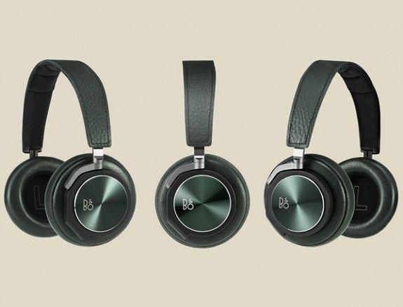 Bang & Olufsen lanseaza castile BeoPlay H6 - detalii pe www.luxul.ro