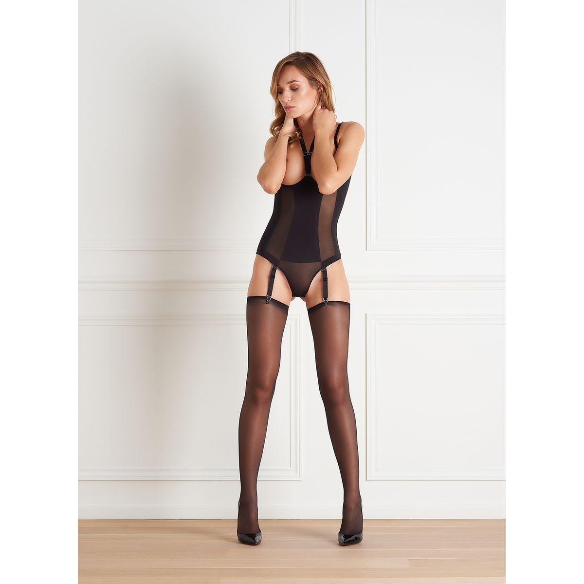54a538b41ae19 Body String Gainant Seins Nus Belle De Jour - Taille : 44;42;36;38 ...