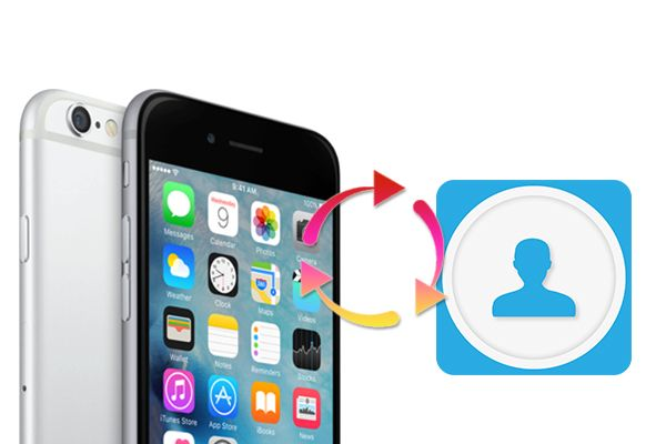 3 Solutions to Recover Deleted Contacts of iPhone 6S | Movie