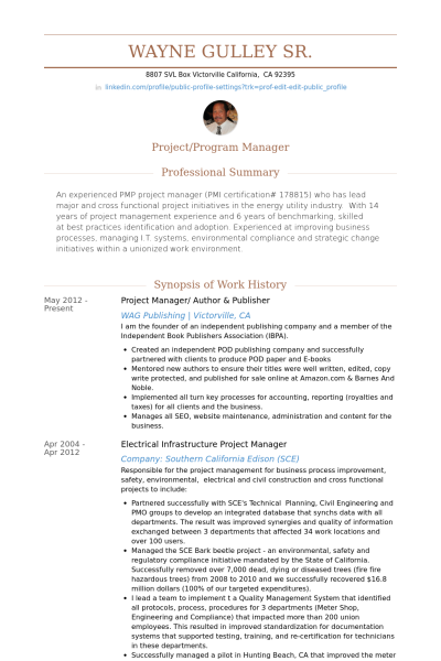 E Publishing Resume Format | Pinterest | Resume format and Sample resume