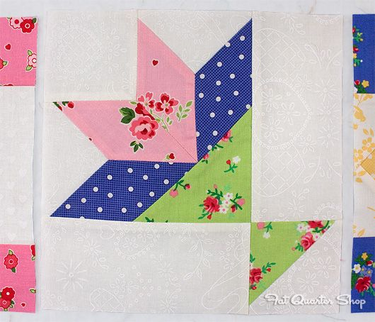 Back to School with Pam Kitty Love: Row 7 Carolina Lily, page 90