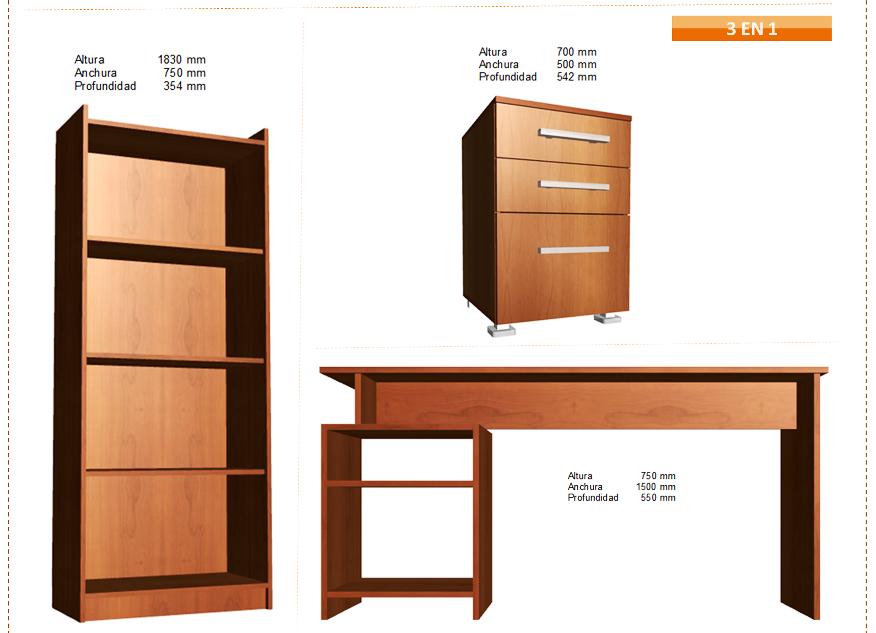 Diseños De Muebles: Armarios, Cocinas, Bibliotecas, Etc.: Programa ...