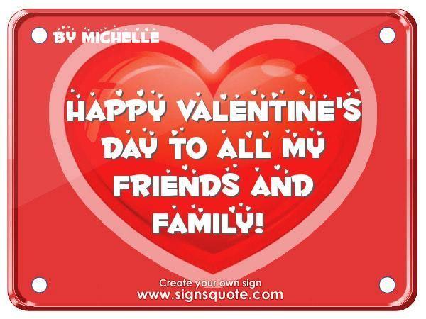 Schön Happy Valentines Day Quotes | Happy Valentineu0027s Day Quotes Friends | 15 Happy  Valentines Quotes .