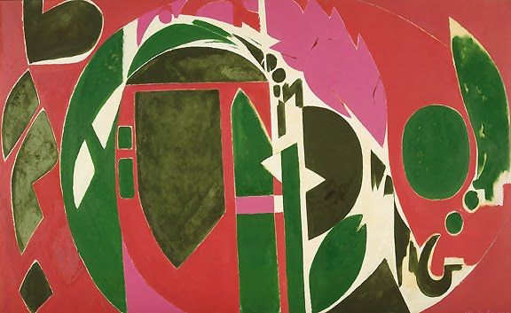 Unconscious and Irrational: Lee Krasner