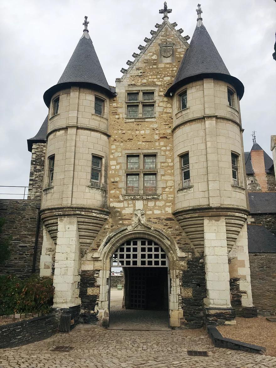 Noel Au Chateau 2 Chateau A Visiter Architecture Renaissance Noel Au Chateau