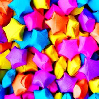 Muchos colores ❤