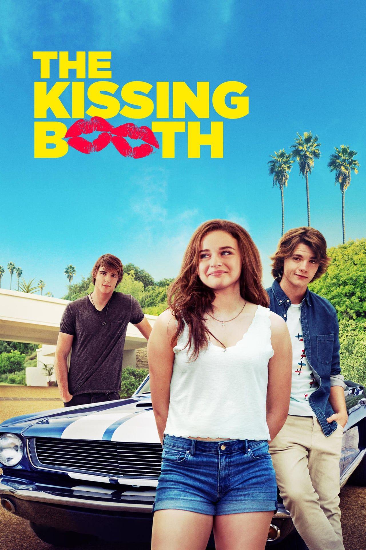 Descargar The Kissing Booth 2018 Pelicula Online Completa Subtítulos Espanol Gratis En Linea Kissing Booth Romance Movies Netflix Movies