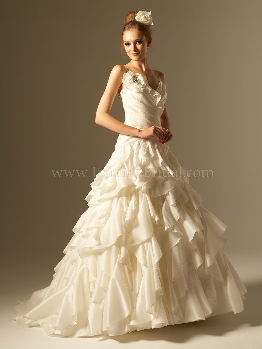 Beyonce Wedding Dress | beyonce-wedding-dress-3 | Bruidsjurken ...