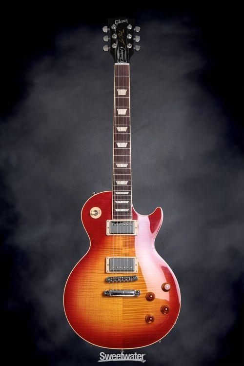 Gibson Les Paul Standard 60s Bourbon Burst Les Paul Standard Gibson Les Paul Les Paul