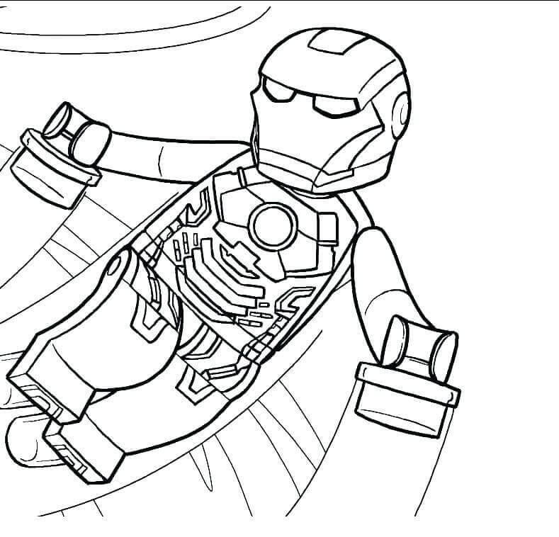 Coloring Pages Of Iron Man Superhero Coloring Pages Superhero Coloring Avengers Coloring