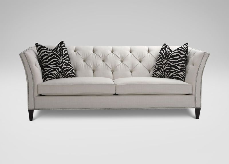 Tremendous Shelton Sofa By Ethan Allen Reference For Cess Settee In Andrewgaddart Wooden Chair Designs For Living Room Andrewgaddartcom