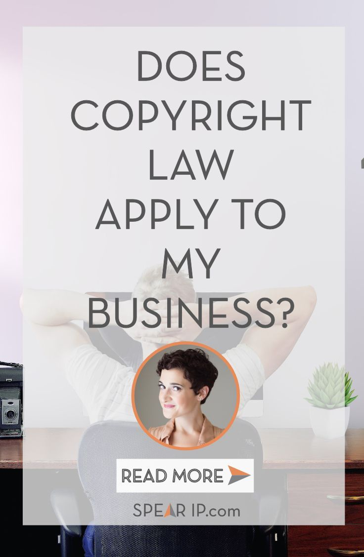 Does Copyright Law Apply to My Business Social media