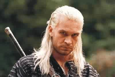 Geralt of Rivia   Personages   The witcher, The witcher 3