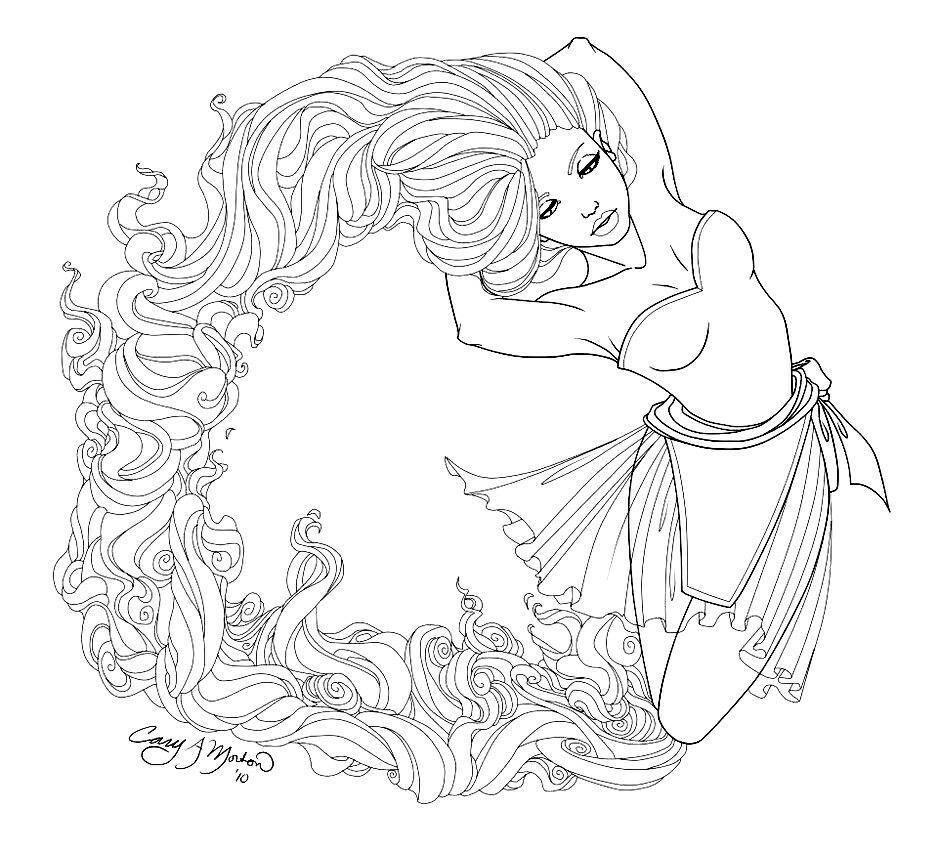 Pin de Elisabeth Quisenberry en The Little Mermaid | Pinterest