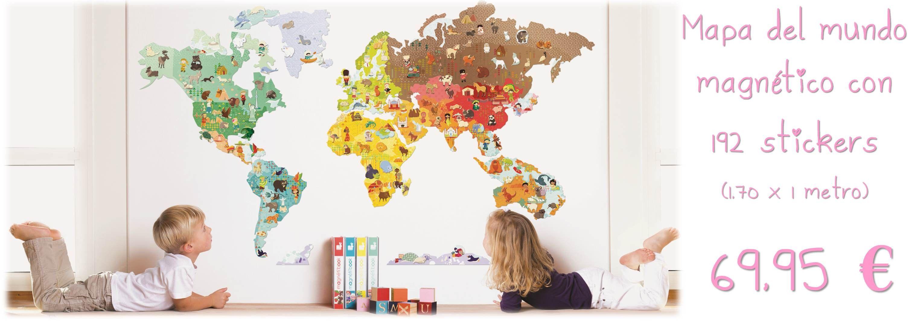 Montessori para todos. Tienda online material montessori - Montessori para todos