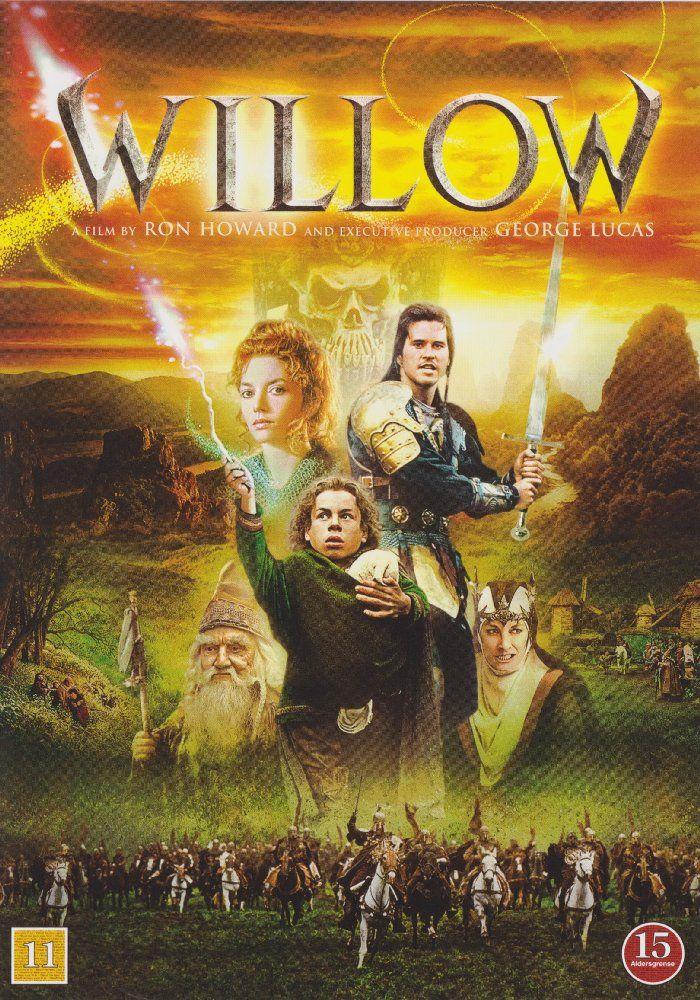 Willow 1988 Stream Deutsch