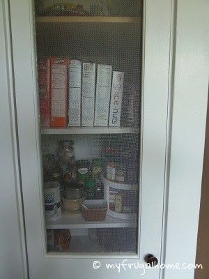 How to Deep Clean Your Pantry