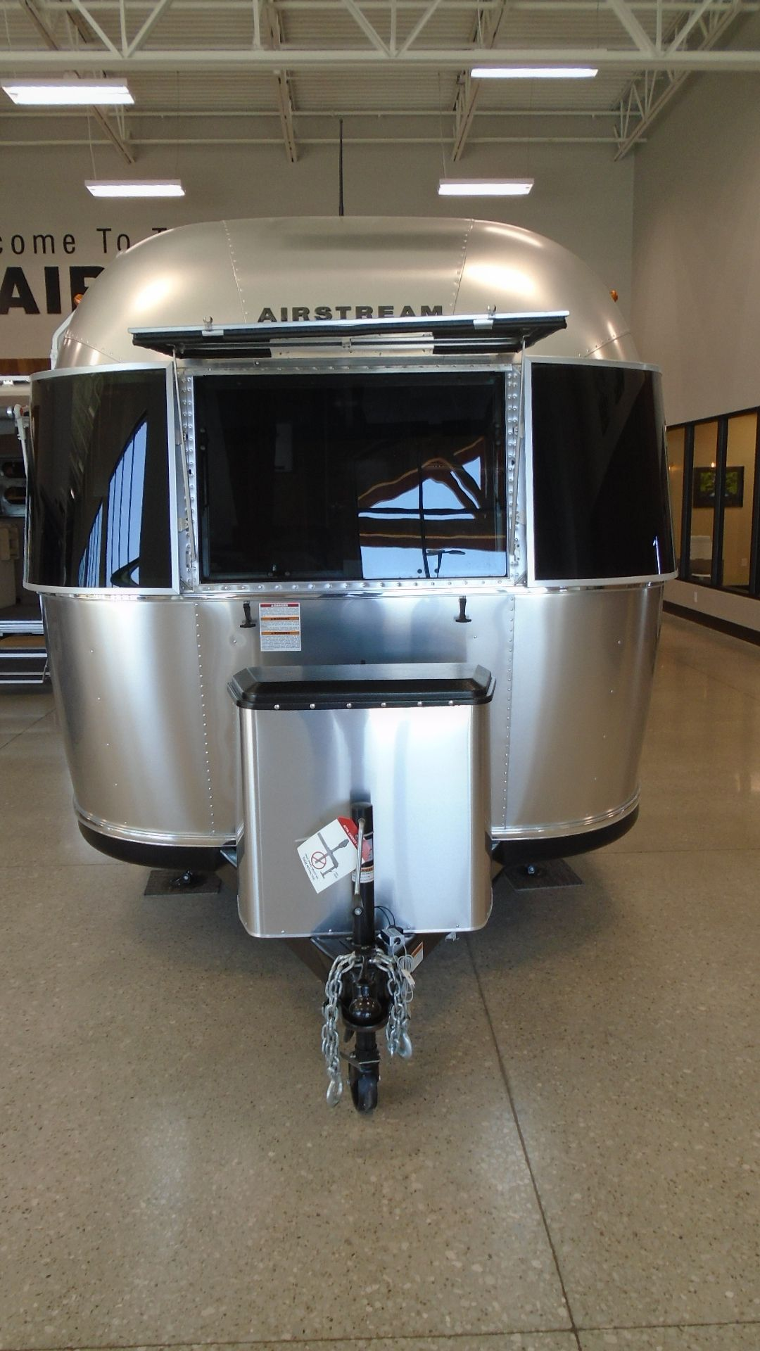 Airstream Airstream, Rv campers for sale, Campers for sale