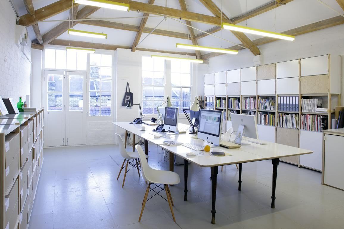 SIMON DENZEL DESIGN — T5 PENDANT LIGHT Design studio