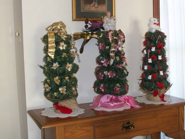 Topiary Miniature Trees. Buy Cheap Artificial Trees From