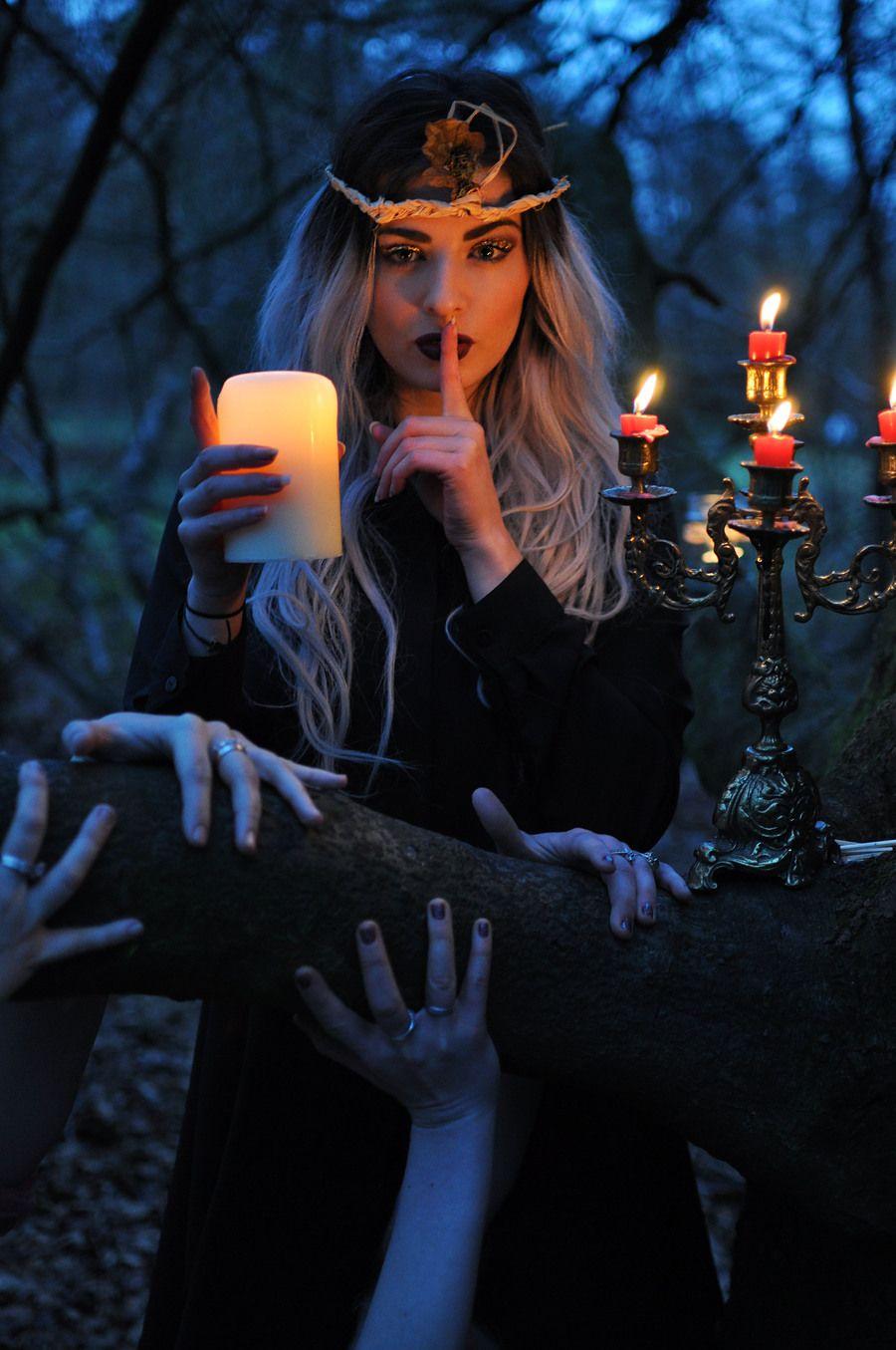 вызывает двоих картинки про красивых белых ведьм ряде случаев
