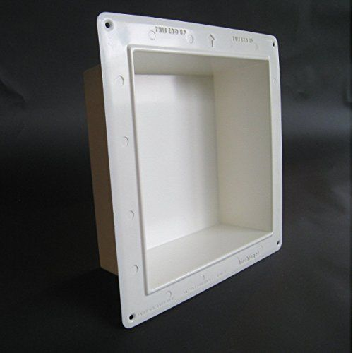 for drywall applications Wall Niche Modern Niche Recessed in Wall Display