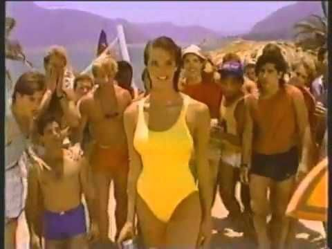 1987 elle macpherson miller lite commercial classicer 1987 elle macpherson miller lite commercial aloadofball Gallery