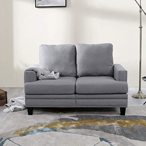 Amazing Offer On Lokatse Home Classic Upholstered 52 Inch Wide