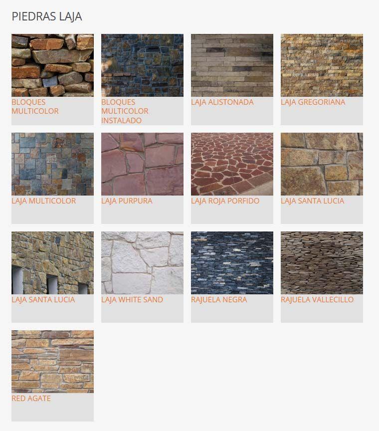 Lajas for Significado de marmol