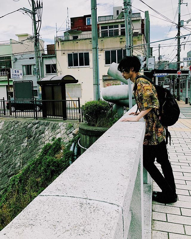 model @tomohiro.0507 . #ポートレート #portrait #ポートレートモデル募集 #jp_portrait部 #good_portraits_world  #スクリーンに恋して #hibi_jp #その瞬間に物語を #生活とフィルム  #フィルムに恋してる #何気ない瞬間を残したい #写真で伝える私の世界 #キリトリセカイ #デジタルでフィルムを再現したい #撮るを楽しむ #jp_mood #jp_phos #whim_life #広がり同盟 #rox_captures #screen_archive #ifyouleave #coregraphy #indy_photolife #2_fineart  #reco_ig #indeis_gram #HUEART_life #関西写真部  #関西写真部share
