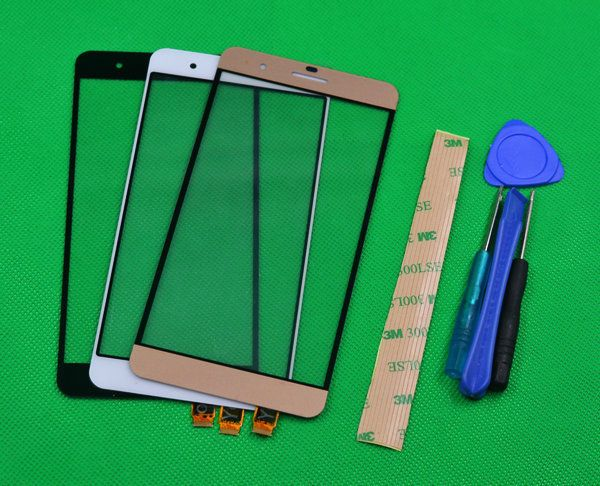 Replacement Digitizer Touch Screen Glass For Huawei Honor 6