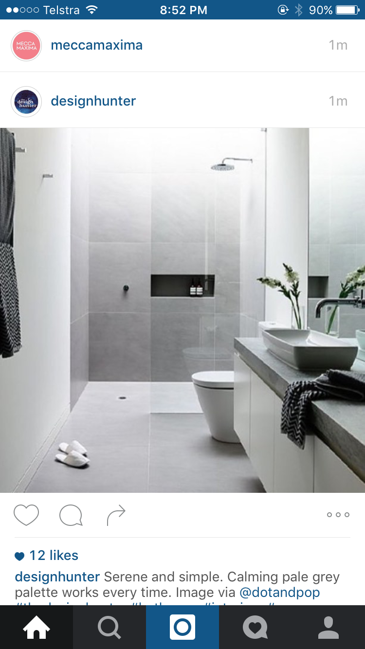 Entspannendes badezimmerdekor pin by rachael flood on ensuite bathroom  pinterest  ensuite bathrooms