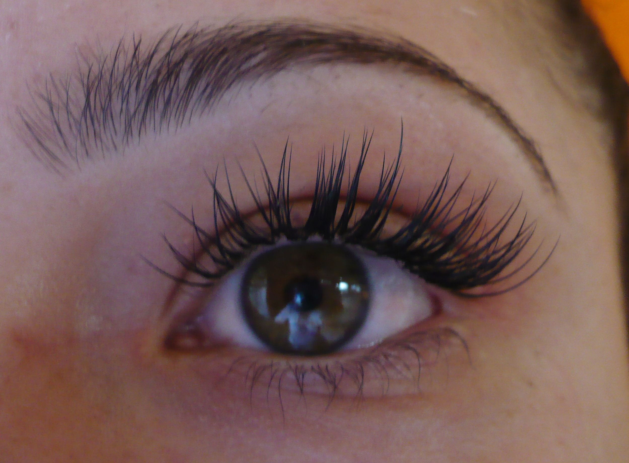 Eyelash extensions are something you really need to think