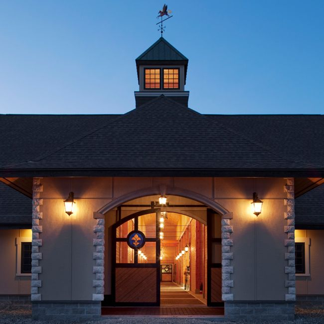 Stable Style Riverlands Equestrian Facility Beautiful Horse Barns Equestrian Stables Dream Barn