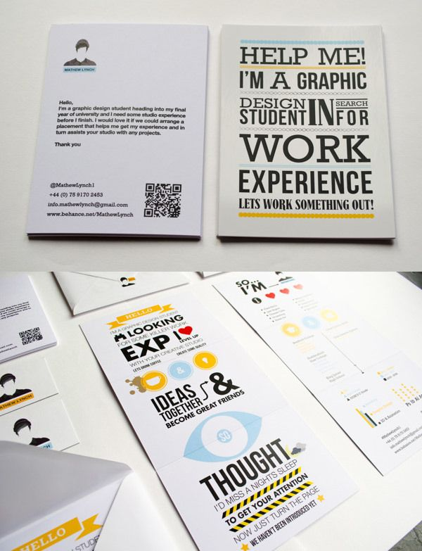30 Outstanding Resume Designs You Wish You Thought Of - resume book