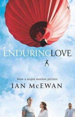 Ian McEwan: Enduring Love (read January, 2009)