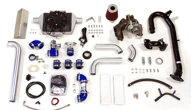 Polaris RZR 800 2008-2014 Turbo Kit | I wanna go FAST | Rzr turbo