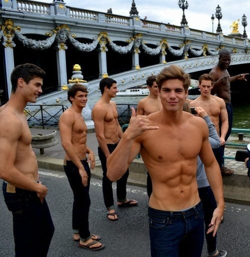Abercrombie fitch hong kong