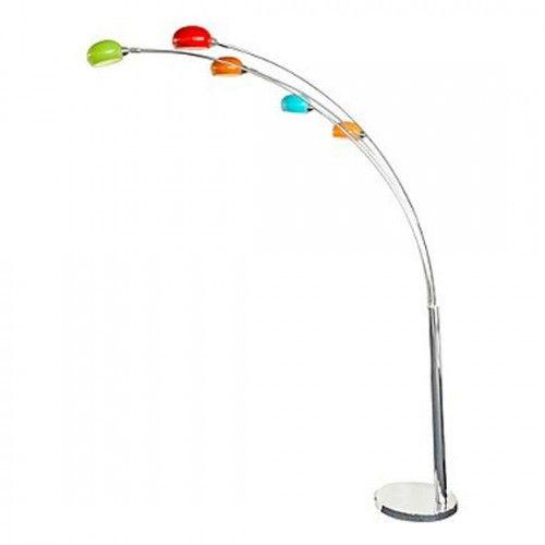 Colorful Floor Lamps 2 Lamp