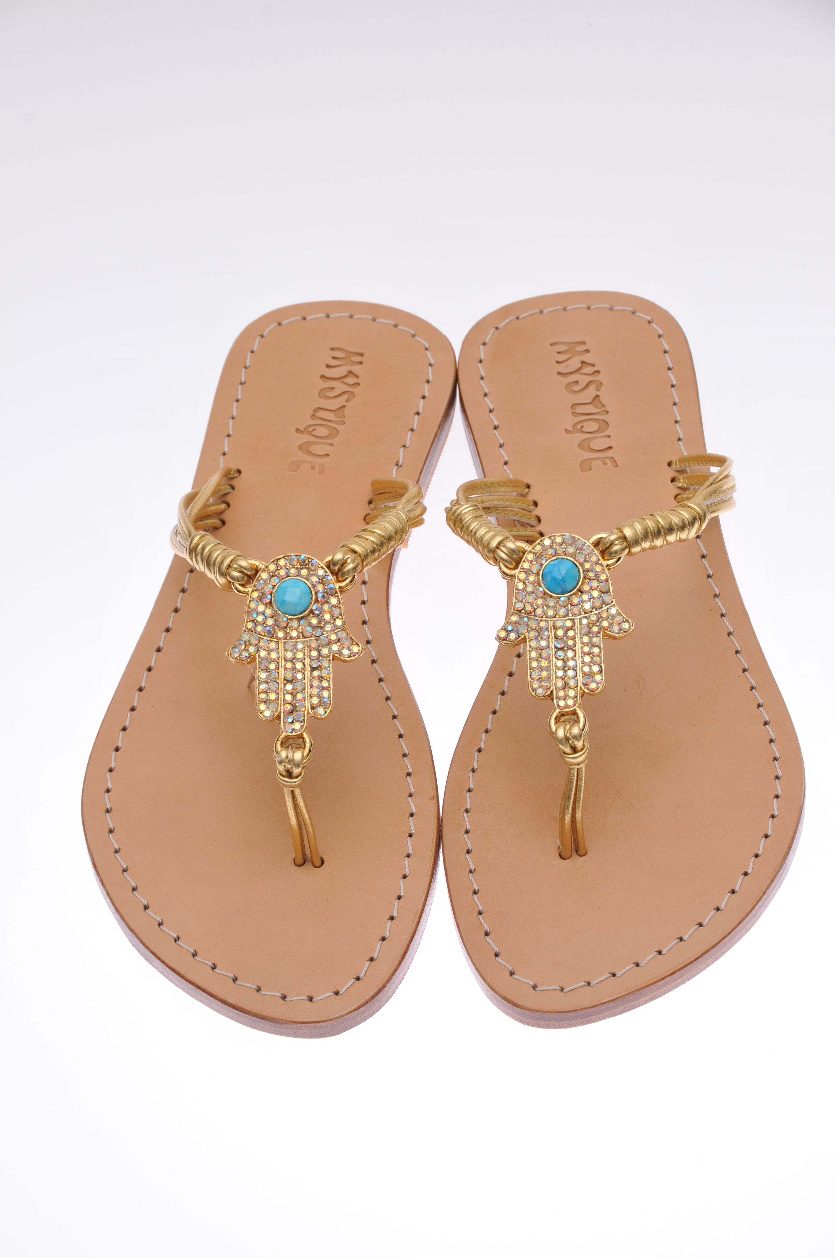 d927c134fbe6c Pin by Mystique Sandals on Turquoise Sandals